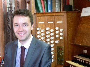 Jeremy Lloyd