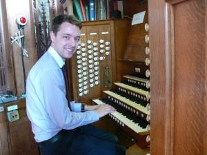 Jeremy Lloyd - organ loft_lowres